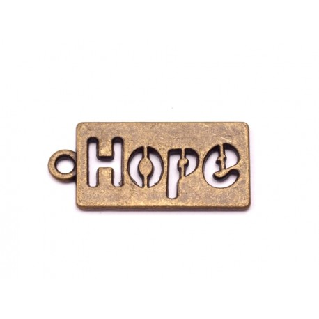 Zawieszka HOPE
