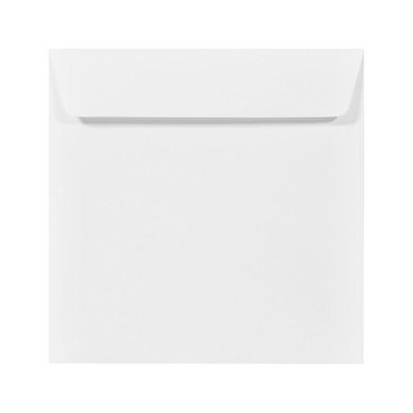 Koperta K4 biała 100g/m2 - sztuka