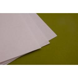 Papier czerpany - Biały 260g