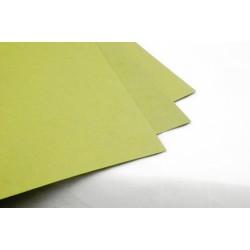 Papier czerpany - ZIELONY 150g