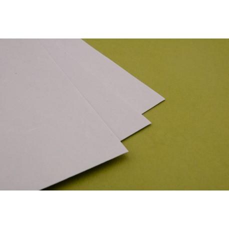 papier czerpany - SZARY 200g