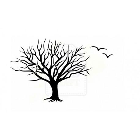 DIGIstepmel - Drzewo