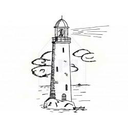 DIGIstepmel - Latarnia Morska