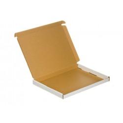 Karton fasonowy 20x15x2cm Biały