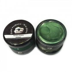 Pasta woskowa SeeArt 20 ml. metal ciemny zielony