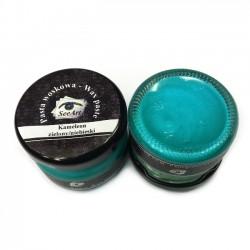 Pasta woskowa SeeArt 20 ml. kameleon zielono-niebieski