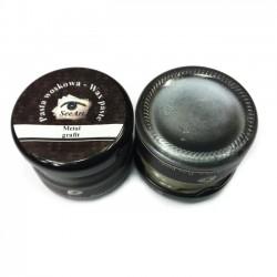 Pasta woskowa SeeArt 20 ml. Metal grafit